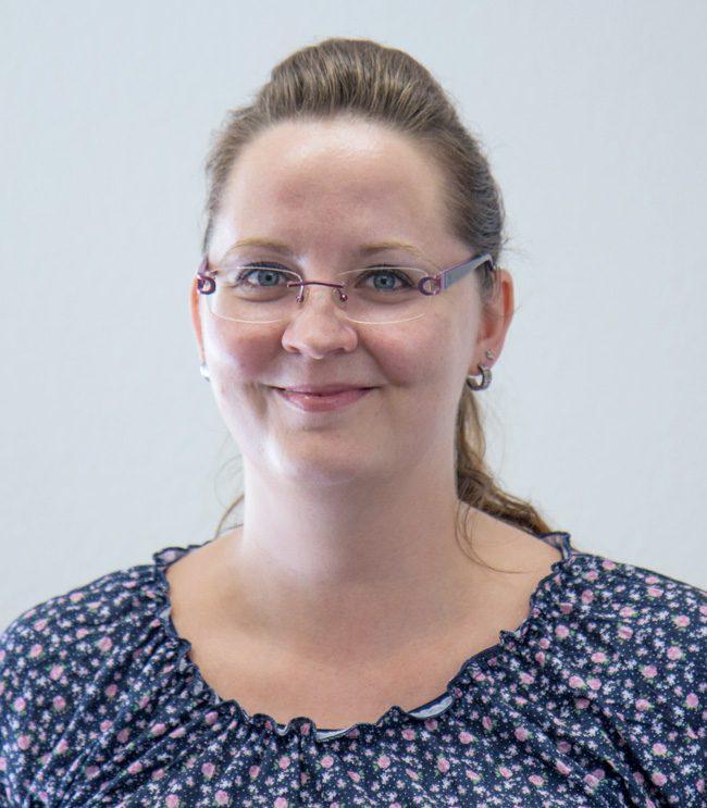 Natalie Caspari