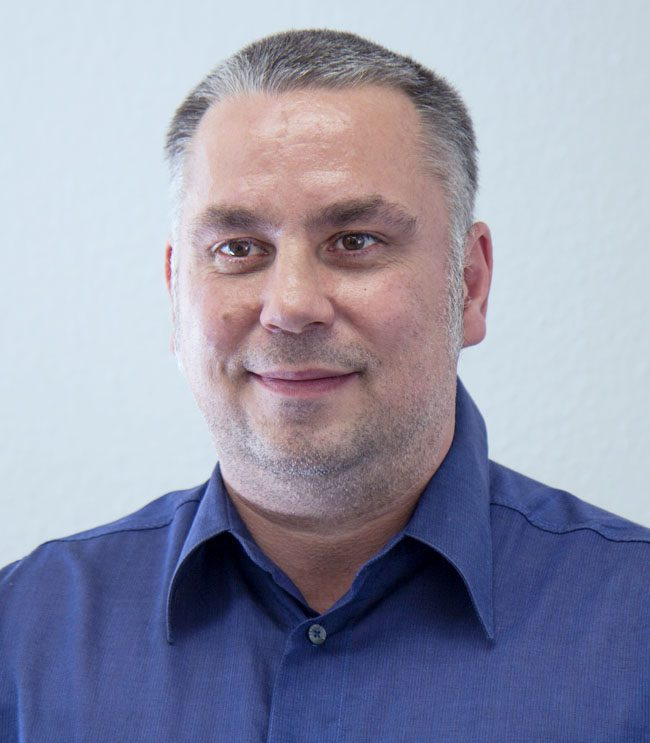 Dipl- Oecotrophologe Dirk Ignatovic