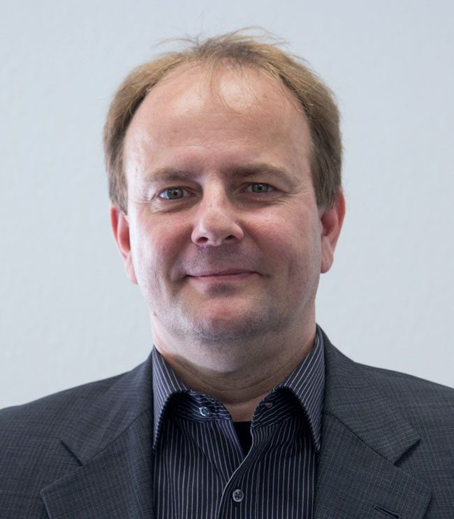 Dipl.-Ökonom Ingo Wischmann